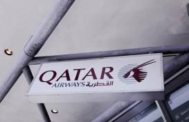 Boikot Dibuka, Qatar Airways Evaluasi Rute Lawasnya