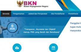 Pendaftaran Online CPNS 2017 Kemenkumham, Jadwal Pengumuman Seleksi Administrasi