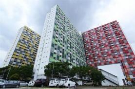 KSO SENTRA TIMUR : Menara Sapphire Terjual 66%