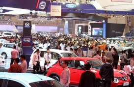 GIIAS 2017 :  Mobil Baru Sembilan Merek
