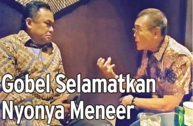 HEADLINE : Gobel Selamatkan Nyonya Meneer