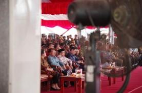 WAPRES JK: Tingkatkan Daya Saing Bangsa dengan Memajukan…