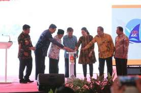 Hakteknas ke-22 di Makassar Cetak Sejarah Baru