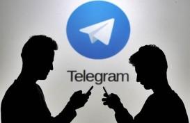Blokir Telegram Dibuka: Begini Penjelasan Menkominfo