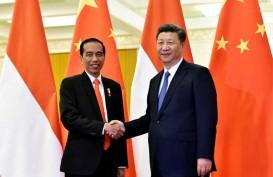 PROSPEK EKSPANSI CHINA : Indonesia Pasar Empuk