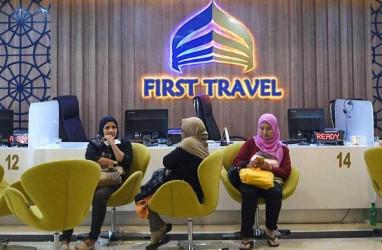 First Travel Bermasalah, Niat Subur Naik Haji Nyaris Kandas