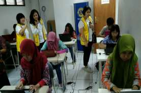 Politeknik Negeri Jakarta dan LCJM Gelar Lomba Mengetik…