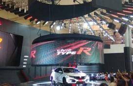 GIIAS 2017: Stok Honda Civic Type R Hanya 50 Unit