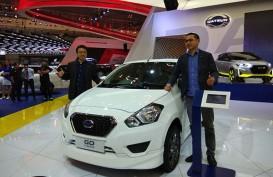 GIIAS 2017: Datsun Masih Incar First Time Buyer