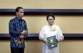 Jokowi Ingin Masalah Perbatasan Indonesia-Malaysia Segera Diselesaikan