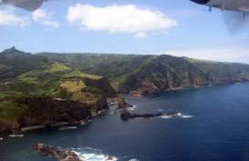 Pulau Flores Potensial jadi Sumber Energi Terbarukan