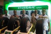 GIIAS 2017: Dunlop Unggulkan Ban Ramah Lingkungan Enasave