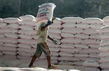 Pupuk Kujang Bakal Bangun Pabrik Gasifikasi di Kalimantan