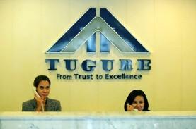 Juni 2017, Tugu Re Raup Premi Rp1,08 Triliun