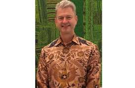 KUASA USAHA AUSTRALIA UNTUK INDONESIA BRADLEY ARMSTRONG  : Pajak, Solusi Perangi Ketimpangan