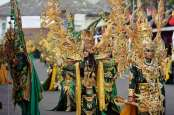 Jember Fashion Carnaval 2018 Gunakan APBN