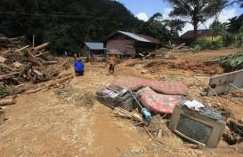 Banjir Bandang di Bangladesh Tewaskan Sedikitnya 18 Orang