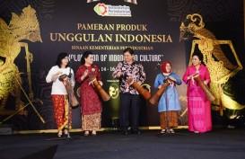 Mencari Produk Unggulan? Luangkan Saja Waktu ke Pameran Exploration of The Indonesian Culture