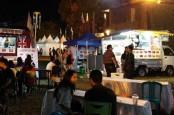 Permintaan Truk Kuliner di Bali Cukup Tinggi