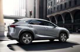 MOBIL PREMIUM : Lexus Perkuat Lini SUV