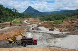 CURAH HUJAN TINGGI: Produksi Batu Bara ITMG Turun 18,11%