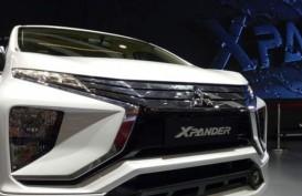 GIIAS 2017:  Di Balik Desain Unik Lampu Mitsubishi Xpander