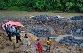 PENGEMBANGAN TAMBANG EMAS: Nusantara Resources Jalin Kerja sama dengan PLN