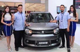GIIAS 2017: Suzuki Ignis Laris Manis. Sudah Terjual 10.000 Unit