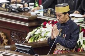 SIDANG TAHUNAN MPR: Doa Tifatul untuk Jokowi, Gemukanlah…