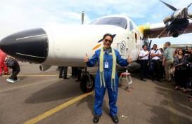 PESAWAT BUATAN INDONESIA: Dari Tetuko, Gatutkoco, Hingga N219