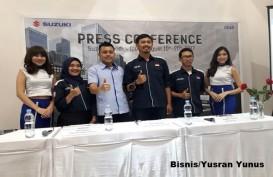 GIIAS 2017: Suzuki Sponsori Tim Mobil Listrik UGM ke Kompetisi Global