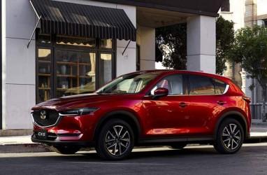 GIIAS 2017:  All New Mazda CX-5 Laris Manis, Indonesia Minta Kuota Ditambah