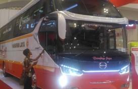 GIIAS 2017: Hino Tes Pasar Bus RM380