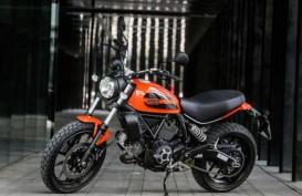 Scrambler Ducati Sixty2 Dijual Murah di GIIAS