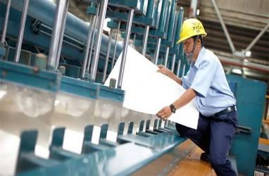 Pabrikan Minta SNI Kertas Pembungkus Makanan Diberlakukan