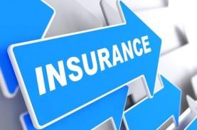 Semester I/2017: Asuransi Umum Taiwan Tumbuh 8,92%