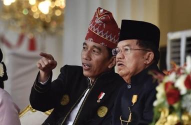 Wapres Jusuf Kalla Komentari Remisi untuk Nazaruddin dan Gayus