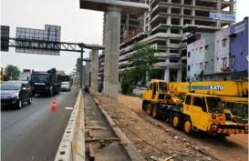 Urai Kemacetan di Tol JakartaCikampek, Jasa Marga Dukung Pembatasan Waktu Operasional Truk