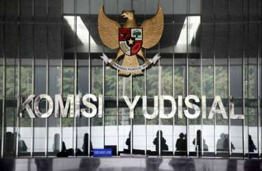 Komisi Yudisial Hanya Usulkan 5 Calon Hakim Agung ke DPR