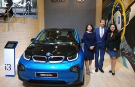 Alasan BMW Belum Siap Jual i3