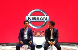 GIIAS 2017: Nissan Bawa Opsi Mobil Listrik