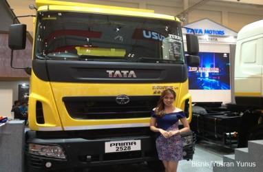 Tata Motors Yakin Pasar Sambut Positif Truk Prima LX 25.28 K