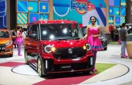 "GIIAS 2017: Daihatsu Move Canbus Sporza ""Curi"" Perhatian Pengunjung"