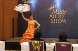 GIIAS 2017: 15 Finalis Bersaing Rebut Gelar Miss Auto Show