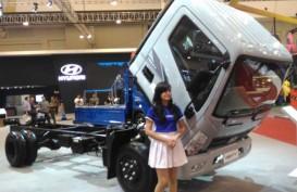 GIIAS 2017: Hyundai Oto Usung Truk Almighty dan Xcient, Ini Sasaran Pasarnya