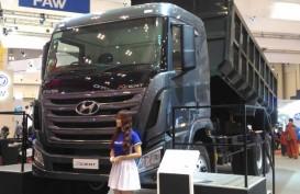 GIIAS 2017: Garap Lagi Pasar Truk, Ini 10 Strategi Sales dan Aftersales Hyundai Oto