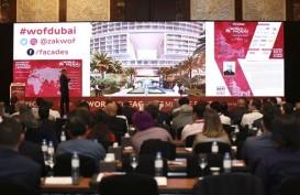 Zak World of Facades Ke-32 Akan Digelar di Jakarta