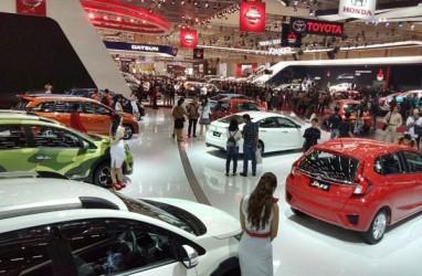 GIIAS 2017 Resmi Ditutup, Hari ke-10 Sukses Jual 17.000 Kendaraan