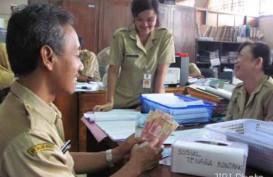 Korupsi Jadi Hambatan Terbesar Kinerja Birokrasi