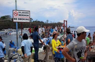 Pacu Wisatawan, Lombok Utara Siapkan 8 Destinasi Baru